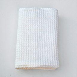 håndklæde Stor Vaffel