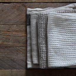 hørhåndklæder