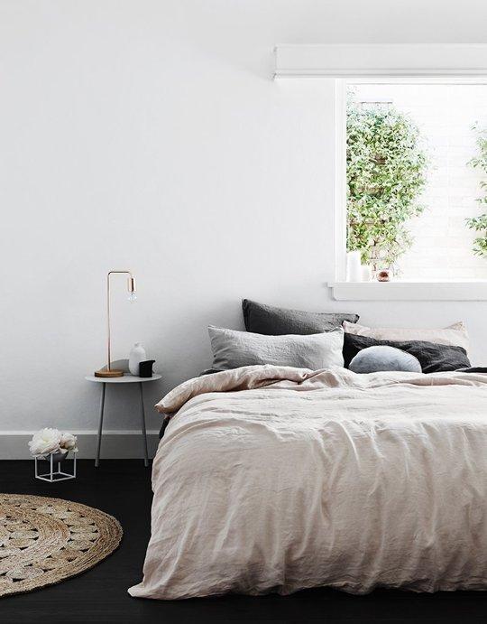 10 spændende soveværelser   inspiration til indretning
