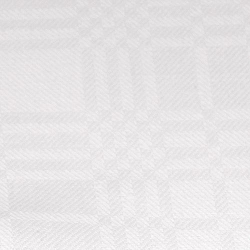 hørdug hvid