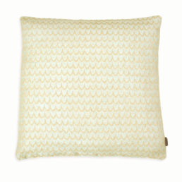 linen cushion cover mint 50x50