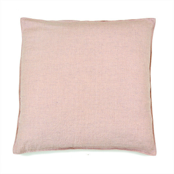 Cushion Cover in Old Rose colour