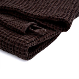 Bath towel _brown