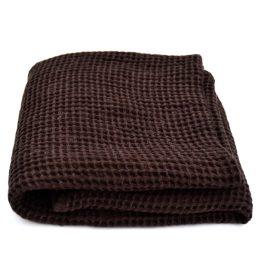 Badehåndklæde Stor Vaffel