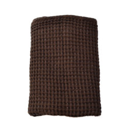 Hand Towel Brown