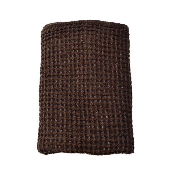 håndklæde brun