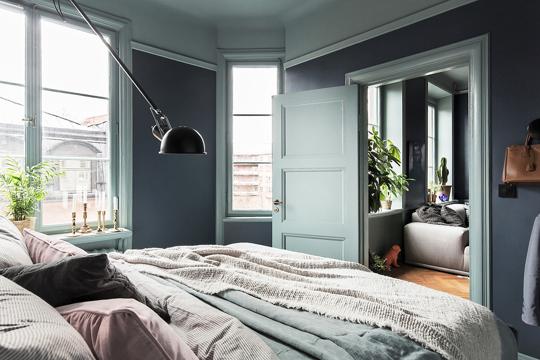 10 spændende soveværelser - inspiration til indretning