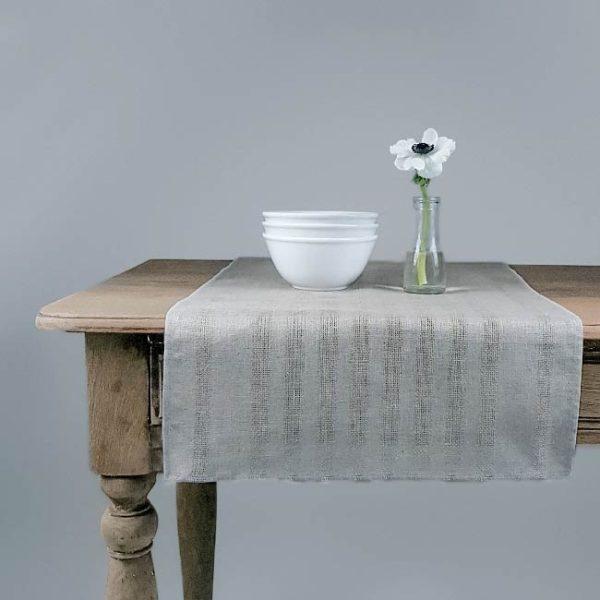 bordløber hør natur