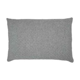grå gavlpude 60x90